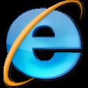 پشتیبانی توسط کاوشگر مایکروسافت